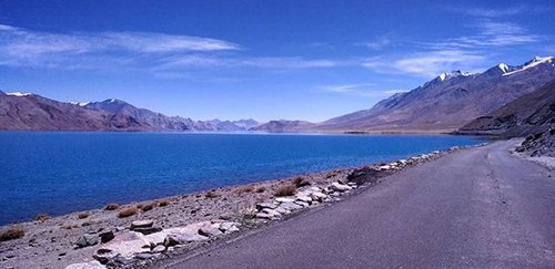 7 Nights 8 Days Ladakh Package